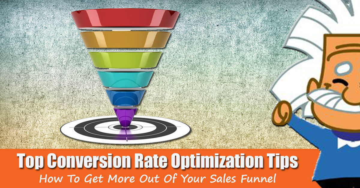 Top Conversion Rate Optimization