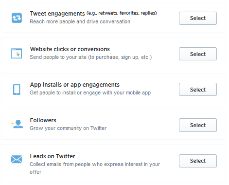 Twitter-Ads-Options