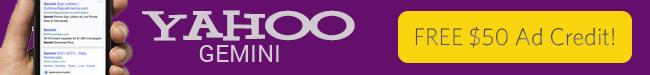 Yahoo-Gemini