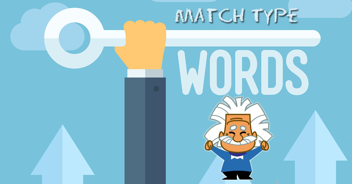 match-type-keywords-google-adwords