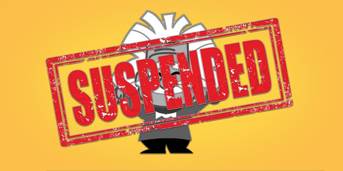 4 Ways Marketers Get Suspended Using Google AdWords