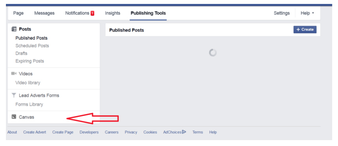 how to make a facebook sidebar ad