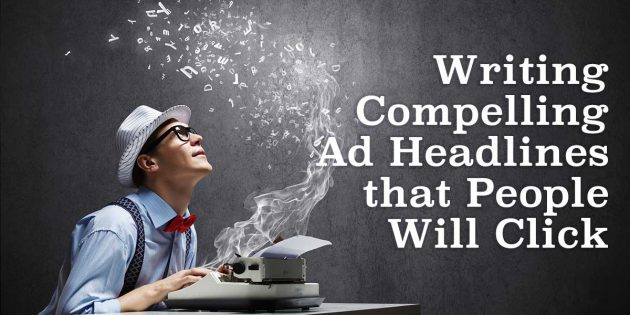 Writing Compelling Ad Headlines